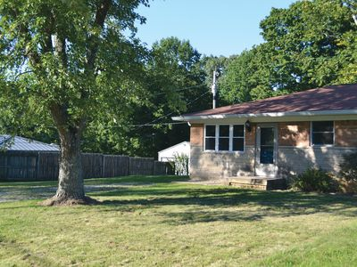 Photo for 2BR House Vacation Rental in Bloomington, Indiana