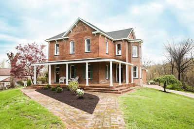 Main House at Havisham. Entire home for private rental. Great deal!