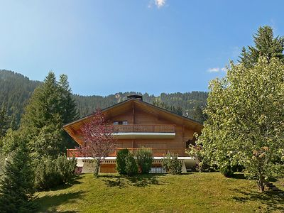 Photo for Apartment Albatros 5 in Villars - 3 persons, 1 bedrooms