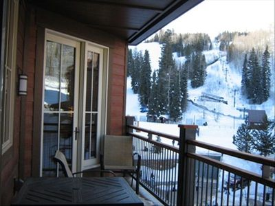 Photo for Luxury Ski-in/Ski-Out 3 Bedroom Condo with All the Amenities