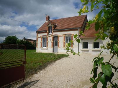 Photo for Cottage in the heart of Sologne