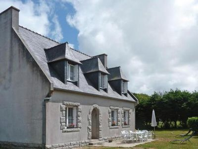 Photo for holiday home, Plouguerneau  in Finistère - 9 persons, 5 bedrooms