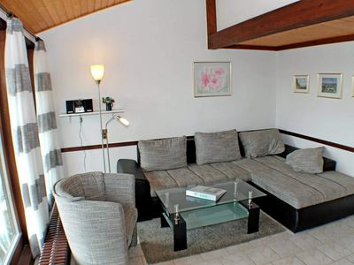Photo for TYPE A - House up to 4 persons, approx. 44qm with pet - Feriendorf Öfingen in the beautiful Black Forest