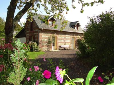 Photo for holiday home, Les Grandes-Ventes  in Seine - Maritime - 4 persons, 2 bedrooms