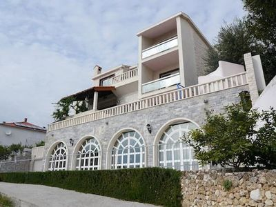 Photo for Holiday apartment Omiš for 6 persons with 3 bedrooms - Villa