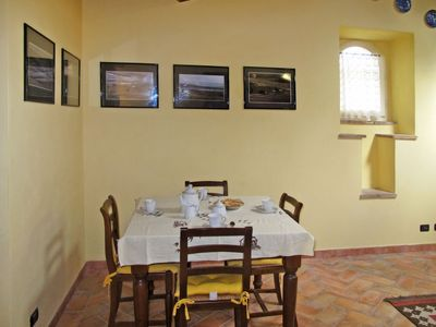 Photo for Vacation home Tomei (CHI160) in Chiatri - 3 persons, 2 bedrooms