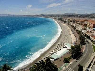 Photo for NICE 200 meters from the Air-conditioned Sea 5 bedrooms 110sqm