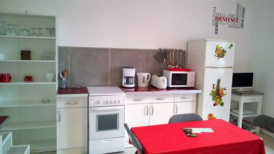 Photo for CLEAR AND QUIET APARTMENT NEAR THE CENTER JONZAC