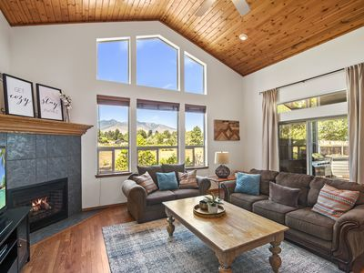 Photo for 5BR Lodge Vacation Rental in Flagstaff, Arizona