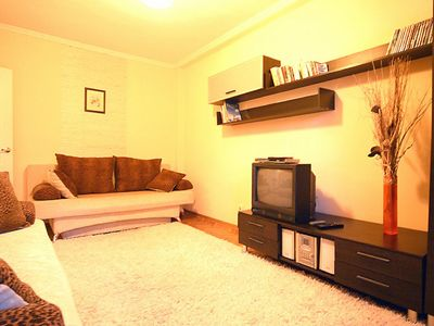 Photo for Apartment for rent in St Petersburg