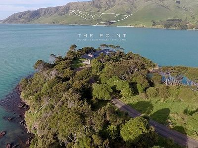 Photo for The Point - Pigeon Bay Holiday House
