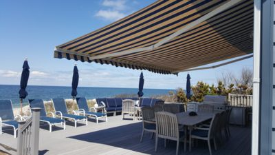 Photo for Fabulous Contemporary Beachfront Rental