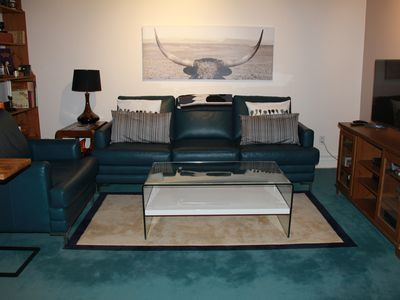 Photo for Beautiful, open space Plateau appartment!!!  Appartement aire ouverte, convivial