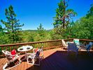 2BR Cottage Vacation Rental in Idyllwild-Pine Cove, California