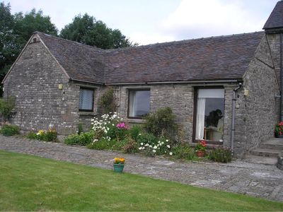 Photo for Grindon Cottage In Wetton, Ashbourne, Derbyshire