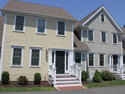 Photo for Luxury Chatham Townhome close to town & beaches