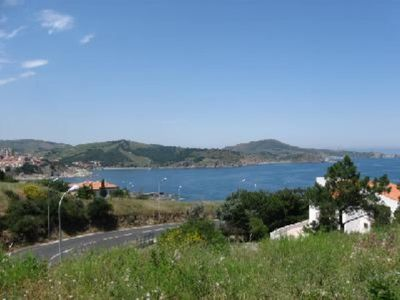 Photo for Seeview close to the sea, in a quiet residence 10 mn on foot from the village centrer