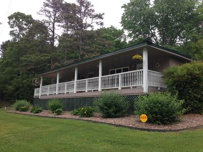 Photo for Cottage near the Chickamauga Lake / Harrison, TN