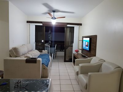 Photo for LARGE APARTMENT NEAR 400M FROM THE BEACH