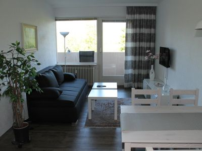 Photo for Apartment F331 for 2-4 people on the Baltic Sea