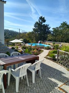 Photo for Casa Anouk, with swimming pool and 5 min from the sea