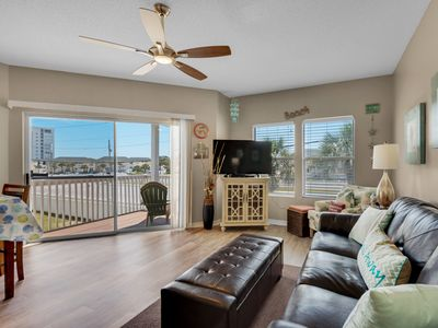 Photo for Sandpiper Cove 9209 - Act fast, for best spring availability.