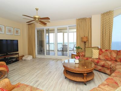 Photo for Beach Colony Penthouse 17C- BRAND NEW LISTING