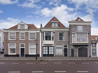 Photo for Beautiful, recently renovated loft in the heart of Alkmaar. Abrasive.