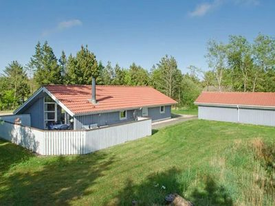 Photo for Vacation home Houstrup Strand in Nørre Nebel - 6 persons, 2 bedrooms