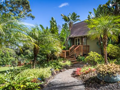 Photo for Romantic & Private Upcountry Maui vacation get away... Perfect for two people!