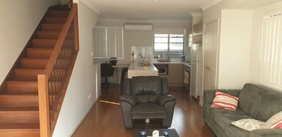 Photo for Quiet townhouse minutes from Chermside shopping mall