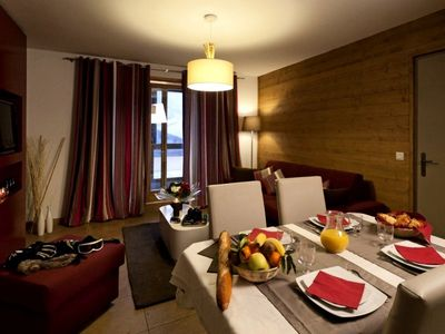 Photo for Residence Club MMV L'Etoile des Cimes **** - 2 Rooms 4 People Comfort