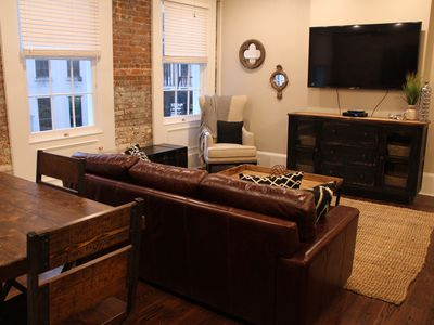 Photo for 2BR Condo Vacation Rental in New Orleans, Louisiana