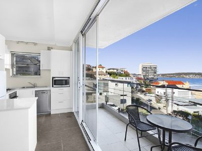 Photo for MANLY MAGIC - APARTMENT 2