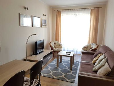 Photo for 2-room apartment WO09 - Platan (WO09)