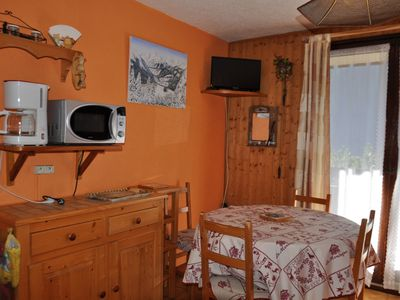 Photo for Appartement Biches 20B