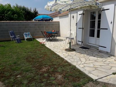 Photo for House Noirmoutier-en-l'Île, 3 rooms, 4 persons
