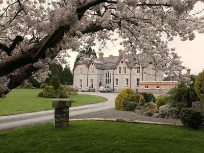 Photo for Irish Estate and Magical Setting