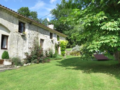 Photo for 2BR Cottage Vacation Rental in Nouvelle-Aquitaine