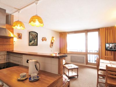 Photo for 2BR Apartment Vacation Rental in MACOT LA PLAGNE