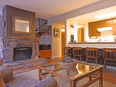Photo for Large Condo With Great Amenities