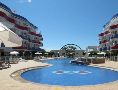 Photo for Condominium with pool (03), Breakfast and beach service !!