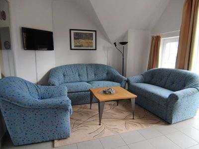 Photo for 3BR Apartment Vacation Rental in Lohme