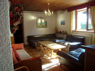 Photo for Semi-detached chalet 120 m² / 10 people with 600 m² d