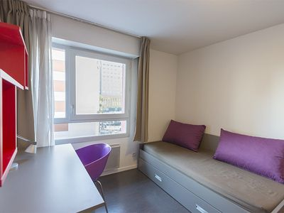Photo for HostnFly apartments - Beautiful studio apartment in a quiet area