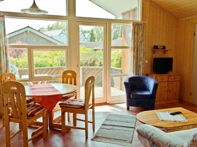 Photo for Cottages Am Waldrand house 14 Type C - holiday homes Am Waldrand