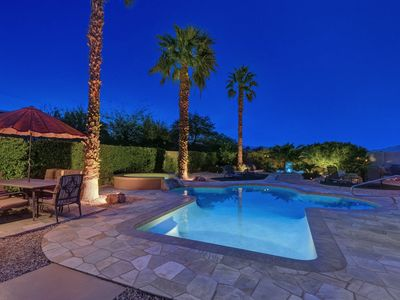 Photo for Hillside Luxury - 4 Bed 4 Bath Home