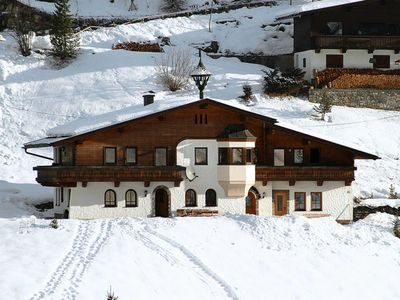 Photo for Vacation home Berghaus (MHO764) in Mayrhofen - 12 persons, 4 bedrooms