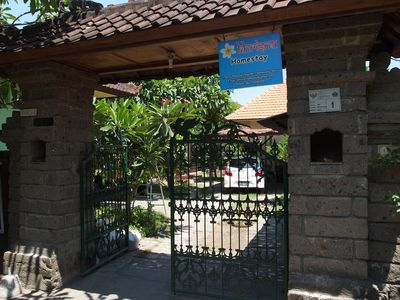 Photo for Khrisna Homestay Sanur Bali