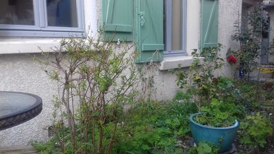 Photo for Character house of 150m2 15 minutes from Paris and near Bois de Vincennes